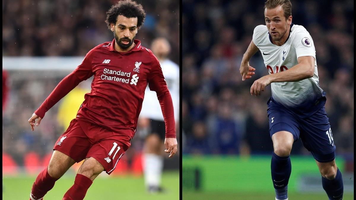 Liverpool - Tottenham: horari i on veure la final de la Champions