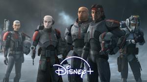 Disney+ celebra el 'Dia Star Wars' amb l'estrena de 'La remesa mala', la nova sèrie de la saga
