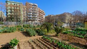 Barcelona posa sobre la taula el model alimentari