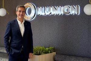 """Alejandro Oñoro: """"Donde la gente se siente más cuidada es donde hay más productividad"""""""