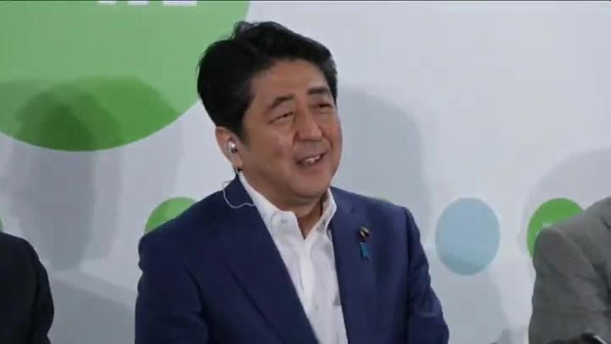 El primer ministro de Japón, Shinzo Abe, tiene intención de renunciar para evitar que la política nacional se vea afectada por un empeoramiento de su salud, según informó la cadena pública de televisión NHK.
