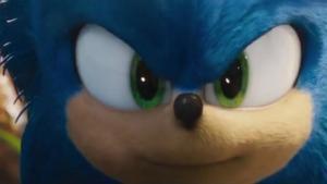 Estrenos de la semana. Tráiler de 'Sonic. La película'.