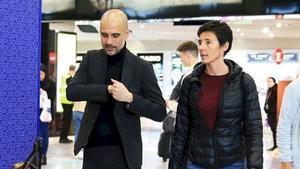 El Barça fitxa la nutricionista del Manchester City