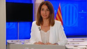 La Generalitat preveu una campanya de les eleccions catalanes «virtual i amb mascareta»