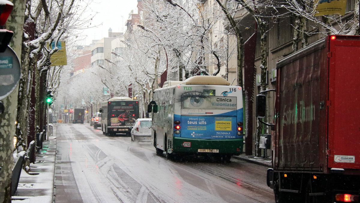La Rambla de Sabadell