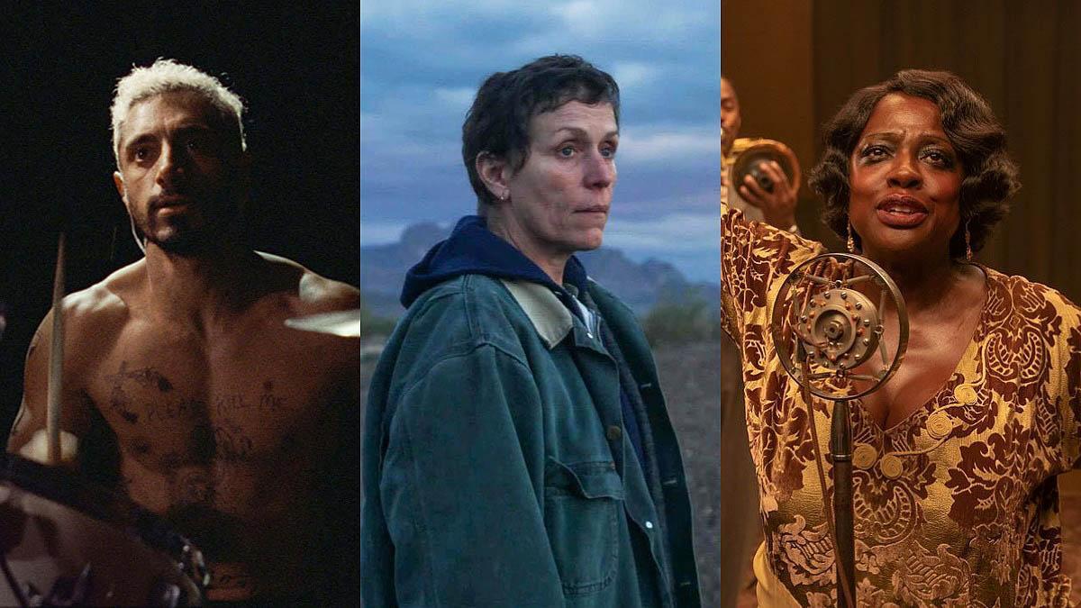 ¿Dónde ver 'Nomadland' y el resto de películas ganadoras de los Oscar 2021?