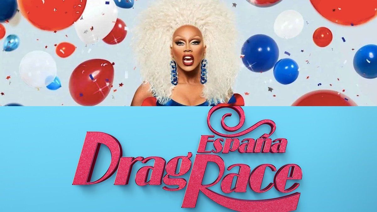 'Drag race' llega por fin a España: Atresmedia prepara una adaptación del famoso concurso de drags