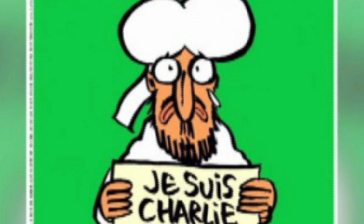 La revista' Charlie Hedbo' vuelve el miércoles a los kioscos con una tirada de 3 millones de ejemplares.