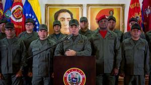 Deixen anar els vuit militars de Veneçuela que van segrestar dissidents de les FARC