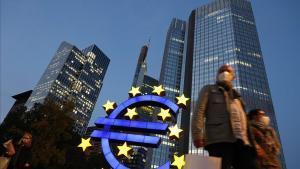 El BCE alerta dels riscos de no emetre una moneda digital