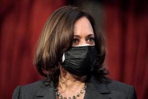 Kamala Harris desbloqueja el paquet d'ajuda de Biden per a la Covid-19