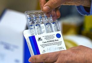 Alemanya, disposada a negociar un acord bilateral sobre la vacuna russa Sputnik