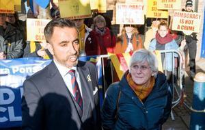 La defensa de Ponsatí demana que Sánchez i Rajoy declarin en el procés d'extradició