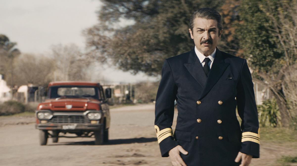 Tráiler de 'Capitán Kóblic'. (2016)