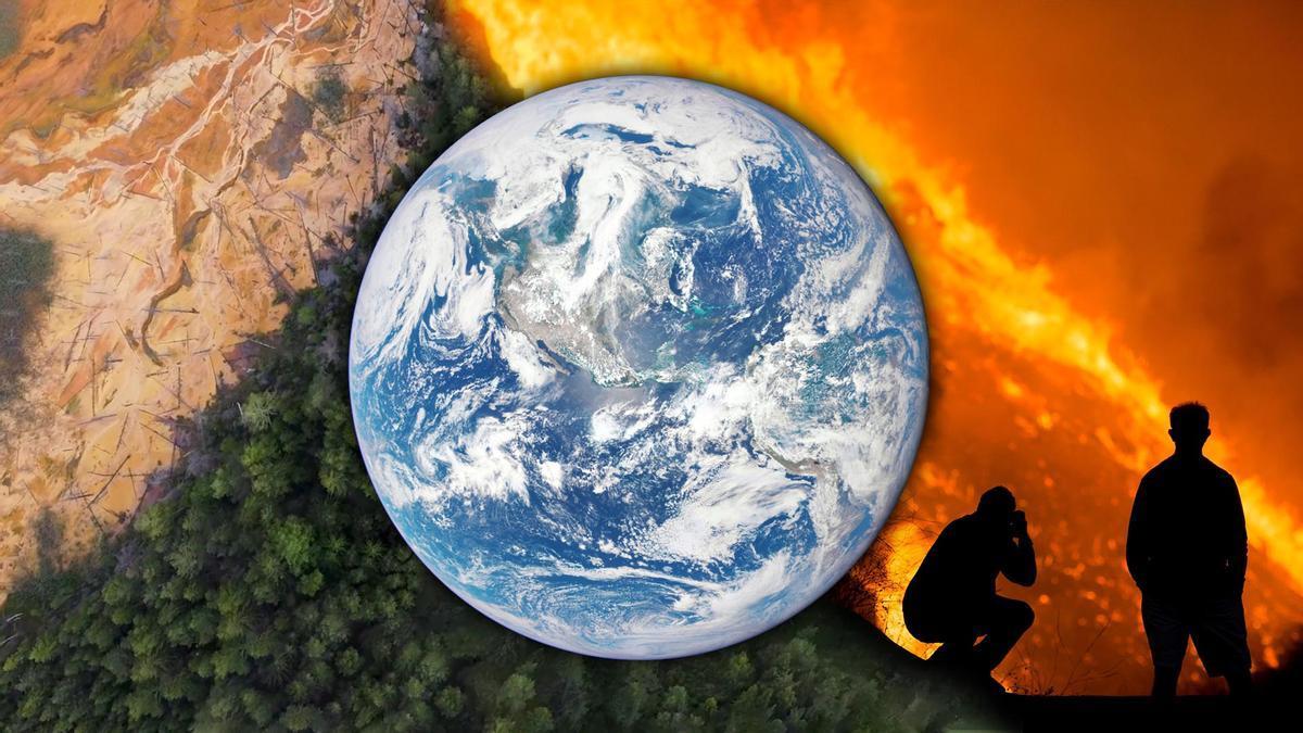 ¿Estamos dispuestos a seguir con las restricciones para salvar el planeta?