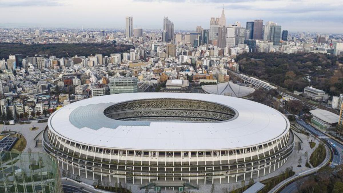 Lista definitiva: el COE confirma 321 olímpicos españoles en Tokio 2020