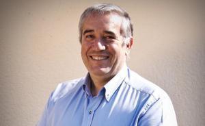 JoséAlcamí,investigador y coordinador del Grupo de Analisis Cientifico sobre Coronavirus delInstituto de Salud Carlos III.