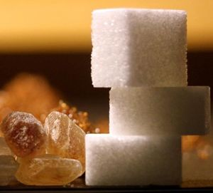 Azúcar por compasión