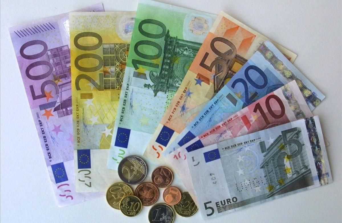 Billetes de 500 euros: 57 millones circulan en España