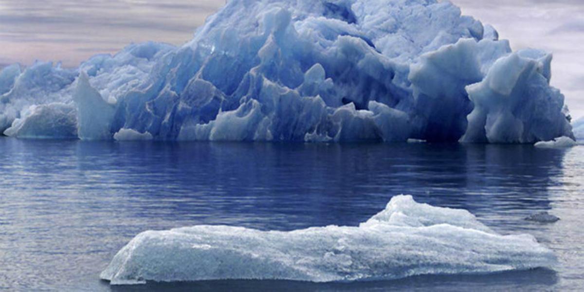 Campaña Antártica estudiará interacción entre organismos marinos y atmósfera
