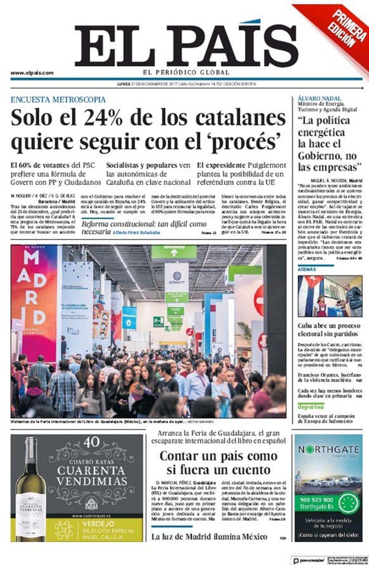 Todos los partidos catalanes se lanzan a por el voto musulmán, asegura 'Abc'