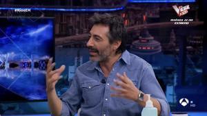 Juan del Val desvela las razones por las que Podemos le defraudó y dejó de votarles