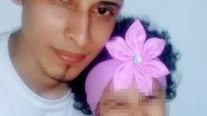 El 'somni truncat' de l'Óscar i la Valeria, el pare i la filla ofegats al riu Bravo