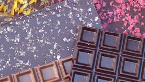 El consum moderat de xocolata és beneficiós per al cor.