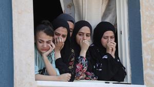 Testimoni des de Gaza | «Tenim por de dormir per si no ens despertem més»