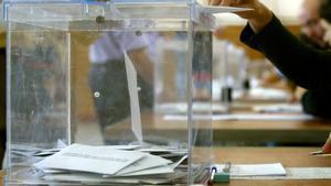 Mataró prepara un dispositiu de més de 300 persones per a les eleccions al Parlament de Catalunya