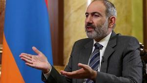 La crisis política que atraviesa Armenia ha hecho que su primer ministro se haya visto obligado a convocar elecciones.