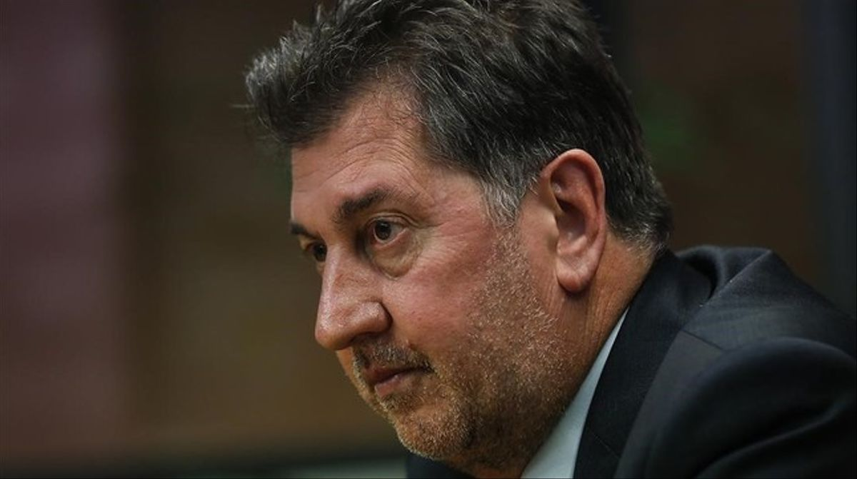 Amancio López, presidente del grupo hotelero Hotusa.