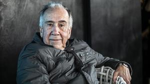 Joan Margarit: «Tot el que sigui diàleg és millor que una ganivetada»