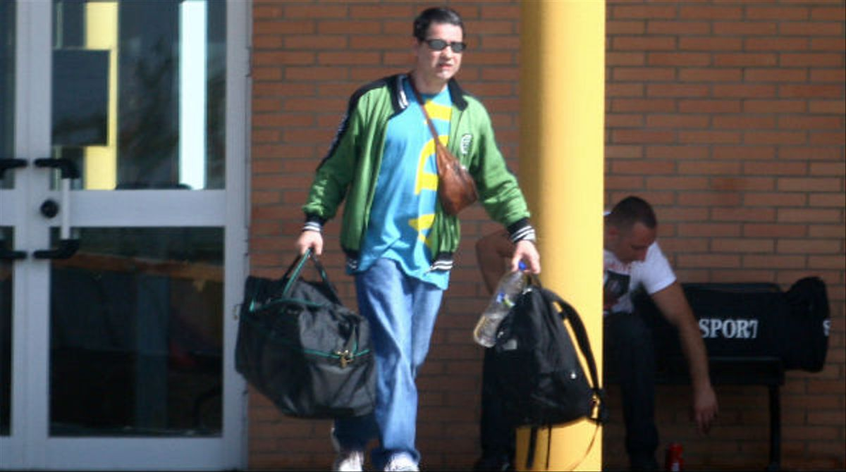 Libertad condicional al etarra Troitiño, que abandona la quimioterapia hasta estar en la calle