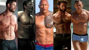 No hi ha heroi sense autocàstig: els exercicis inhumans dels actors d'acció