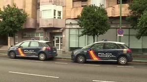 Mor un home després d'un tiroteig a la porta d'una comissaria de Sevilla