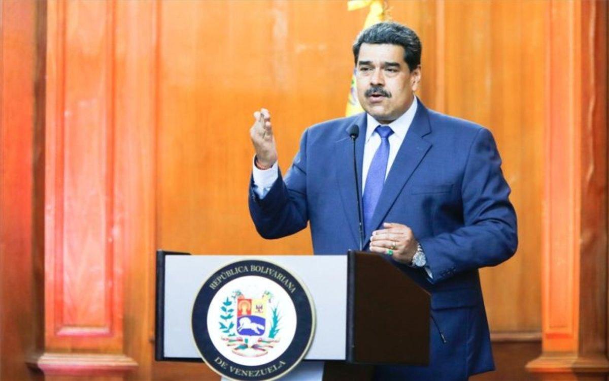 Nicolás Maduro ofrece el indulto a opositores políticos.