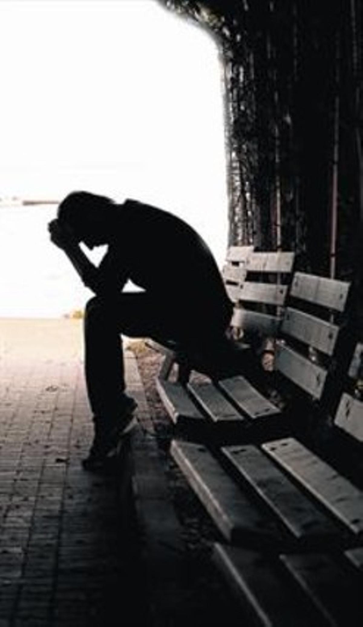 """""""Tuve que desintoxicarme del exceso de medicamentos para la depresión que me habían recetado"""""""