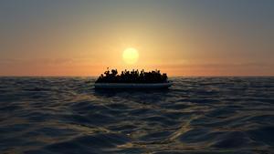 Pugen a quatre els morts en un naufragi de migrants haitians a Colòmbia