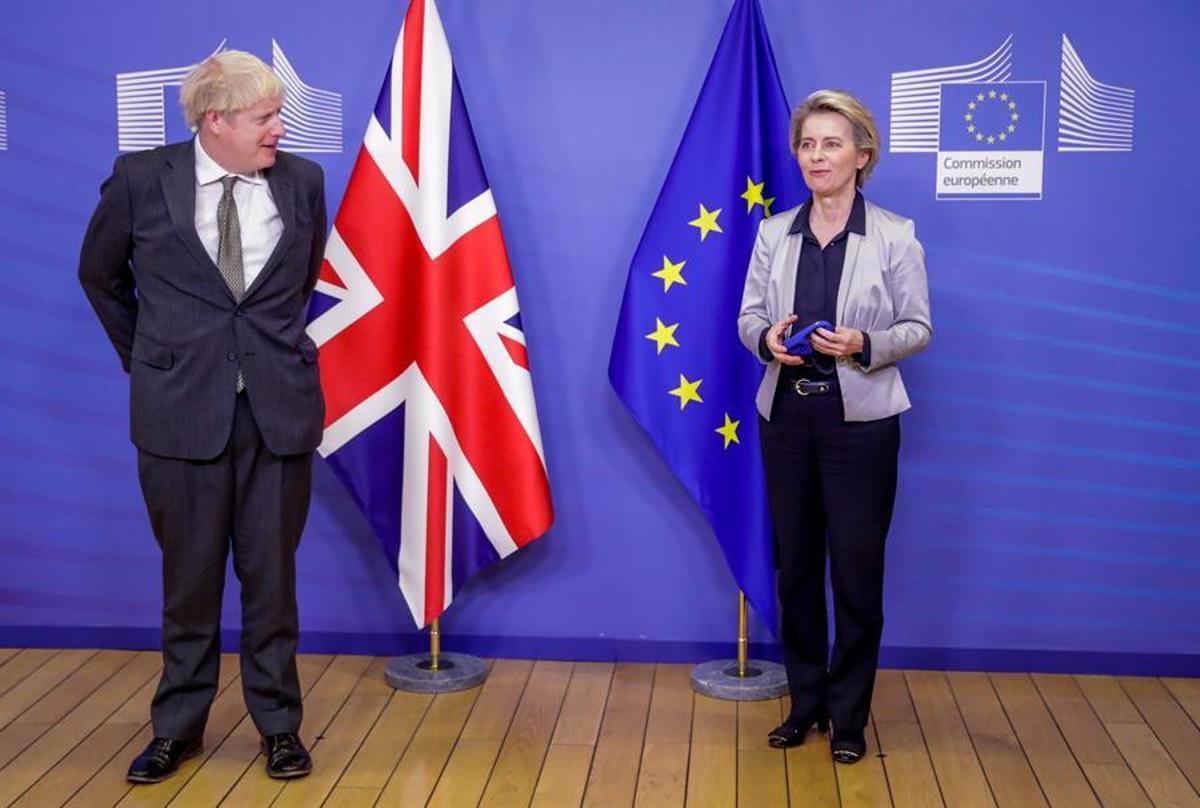 Pactat el brexit, la UE ha de seguir endavant