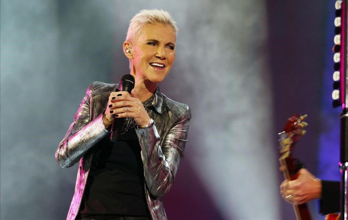 Marie Fredriksson Tumor