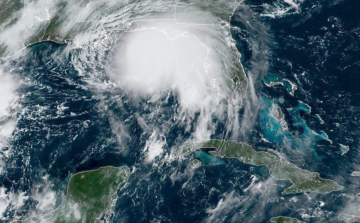 L'ONU aviat es quedarà sense noms per als huracans, massa nombrosos