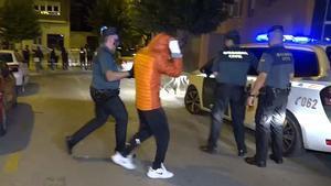 El jutge empresona els quatre detinguts per la violació en grup d'una nena de 14 anys a Xàtiva