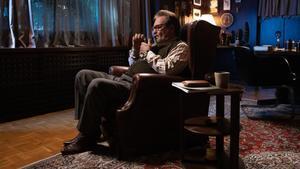 Jorge Perugorría interpreta al doctor Portuondo en el rodaje de la serie del mismo nombre dirigida por Carlo Padial.