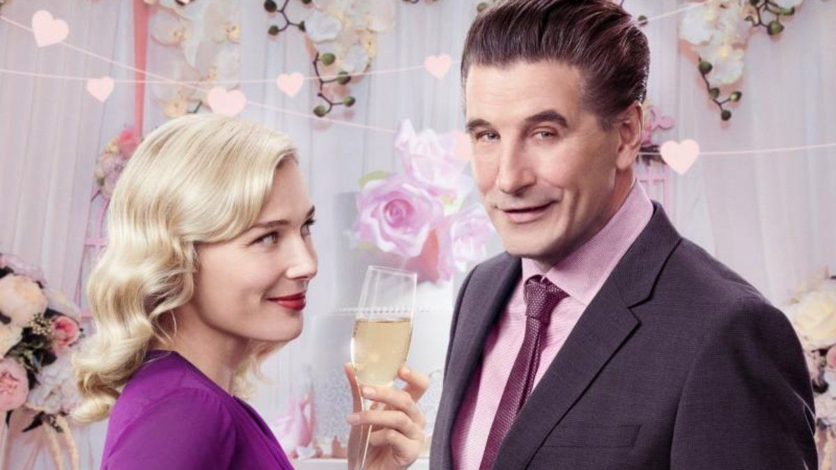 Imagen promocional de 'Una cita con el destino'.