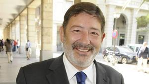 Mor el principal imputat en el cas dels ero d'Andalusia