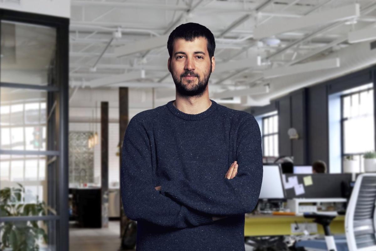 Guillem Viladomat, CEO de Safe365