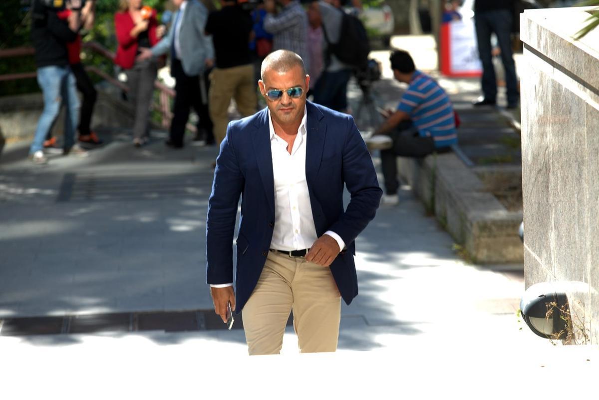El Suprem confirma els quatre anys de presó per a Miguel Ángel Flores pel 'cas Madrid Arena'