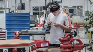 La formació dual, com a salvavides del mercat laboral espanyol