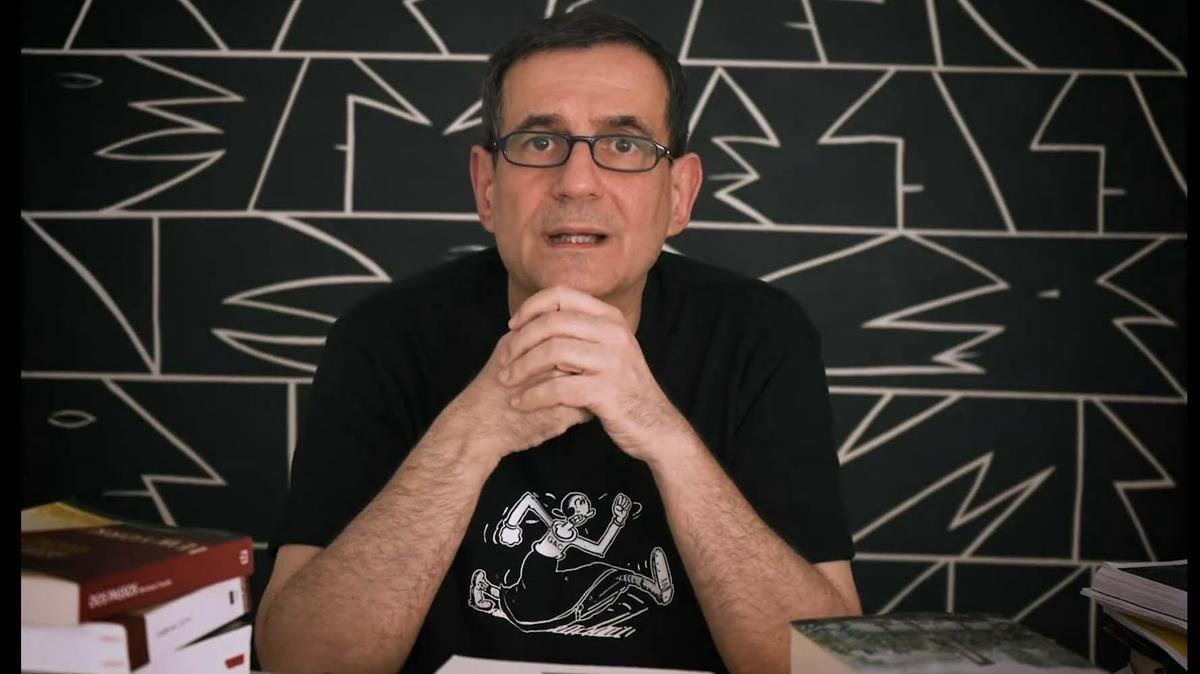Bisos de Cesc Gelabert, Eduard Màrquez o Albert Serra al Romea 'online'